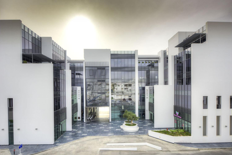 New Development in Madinat Sultan Qaboos - Hoehler + alSalmy